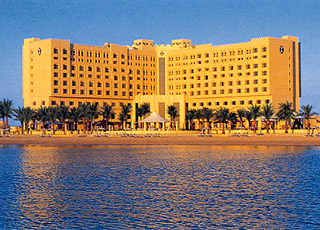 HOTEL INTER-CONTINENTAL DOHA