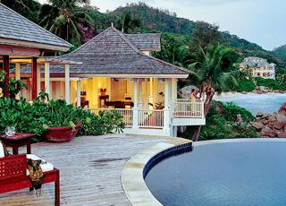 Banyan Tree Seychelles 5*Luxe