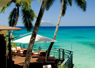 Hilton Seychelles Northolme Hotel & SPA 5*