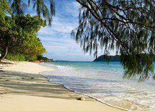 Raffles Praslin Seychelles 5*Luxe