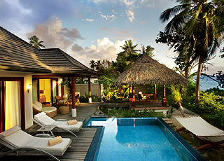 Hilton Seychelles Labriz Resort & Spa 5* (о.Силуэт)