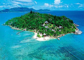 Round Island 5* (о.Раунд)