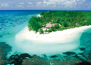 Denis Island 5* (о.Денис)