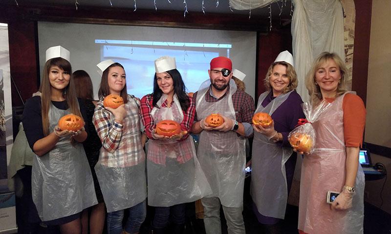 Хэллоуин по АРТ-ТУРовски: жутко интересно и страшно занимательно