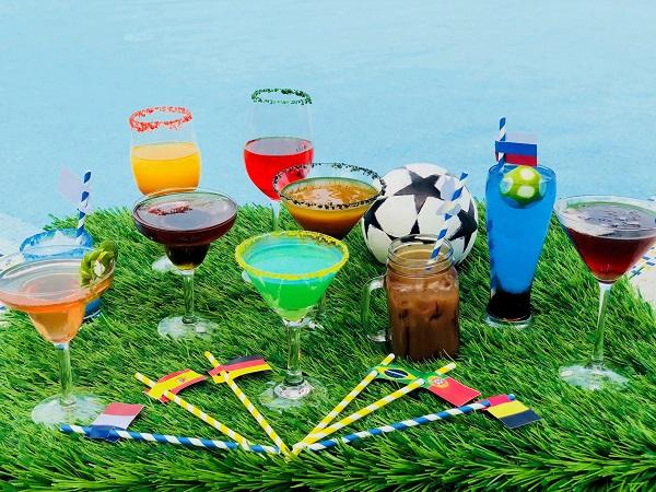 Футбольное настроение в отелях сети Atmosphere Hotels and Resorts