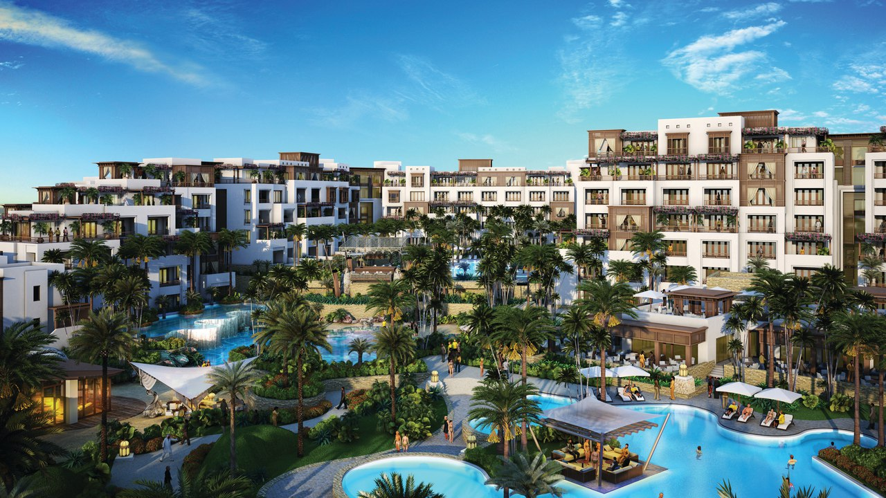 Новый отель в Дубае Jumeirah Al Naseem открывается 1 декабря