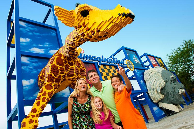 Акция Kids Go Free для СНГ и Грузии. Dubai Parks and Resorts