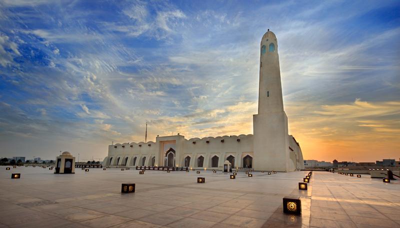 Акция для турагентств «Твой Катар. Восхищение»
