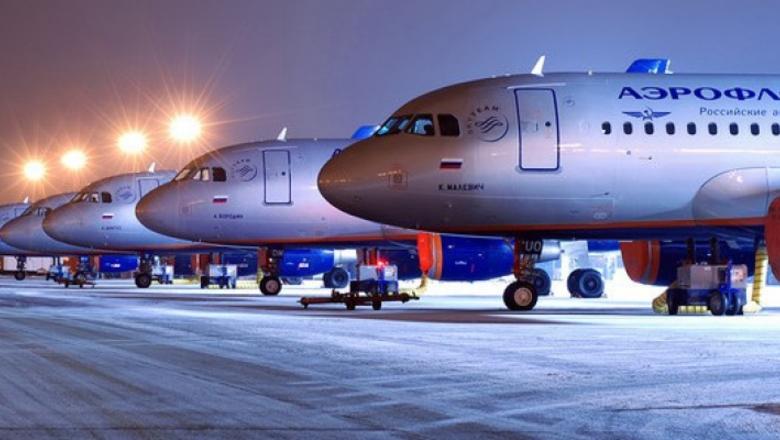 Новое требование при бронировании билетов на рейсы а/к Аэрофлот