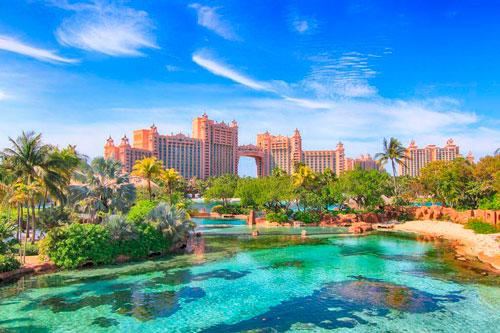 Летим на Багамы на крыльях Кондора с «АРТ-ТУР»