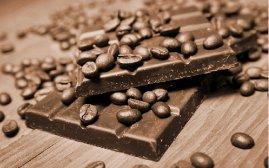Выставка шоколада и кофе