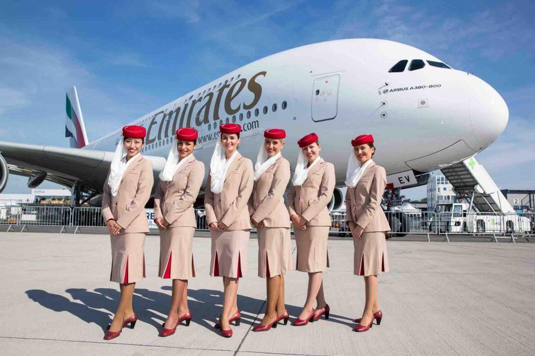 Emirates: новые требования для транзитных пассажиров