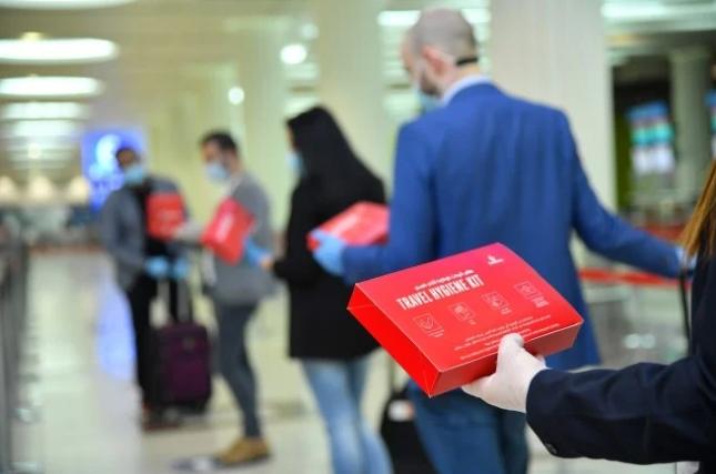 А/к Emirates: Новые требования для поездок в Дубай