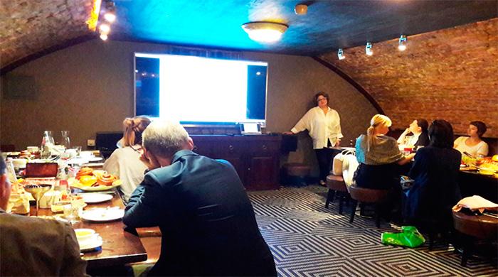 Летние семинары «АРТ-ТУР» настраивают на рабочий лад