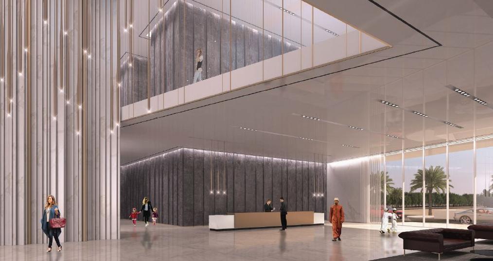 Mövenpick Hotels & Resorts откроет свой первый отель в Омане
