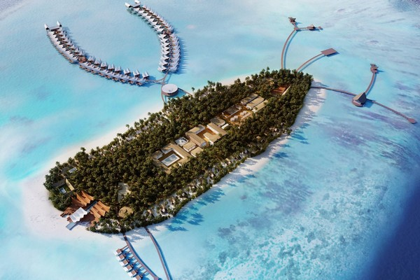 Mӧvenpick Hotels & Resorts открывает свой первый отель на Мальдивах