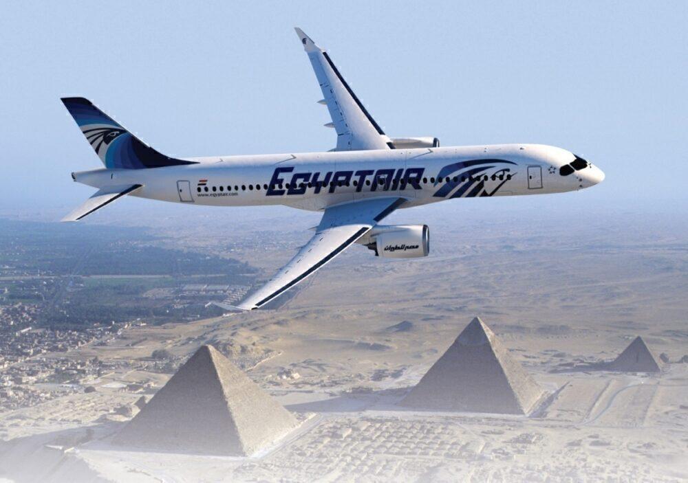 Информация для туриста влетающими в Дубай EgyptAir