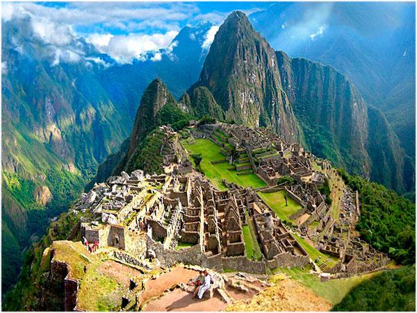 Увидеть Перу и полюбить