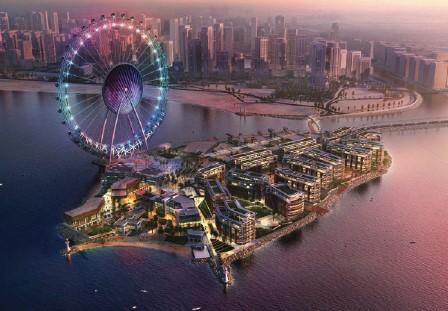 Rixos Premium Dubai откроет свои двери на JBR