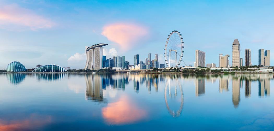Приятные цены на отдых Бали + Сингапур
