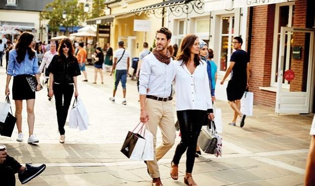 Chic Outlet Shopping Village - 9 элегантных бутик-городков в Европе