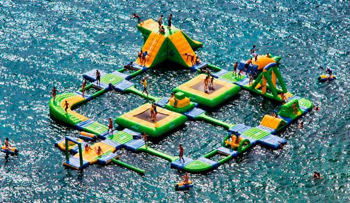 Новинка от отеля JA Jebel Ali Golf Resort!