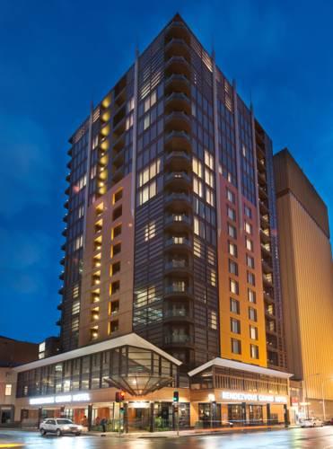 Rendezvous Hotel Adelaide