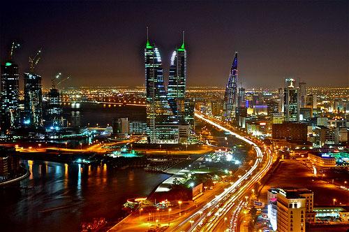 По следам цивилизации Дильмун или 5 причин поехать в Бахрейн