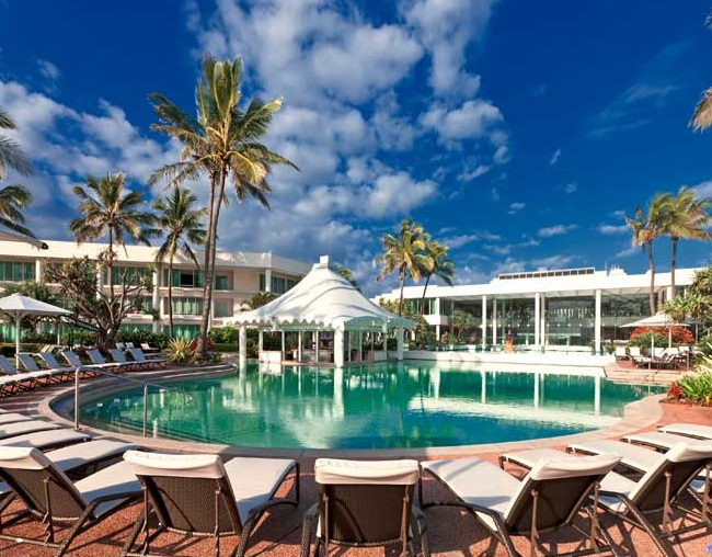 Sheraton Mirage Resort & Spa, Gold Coast