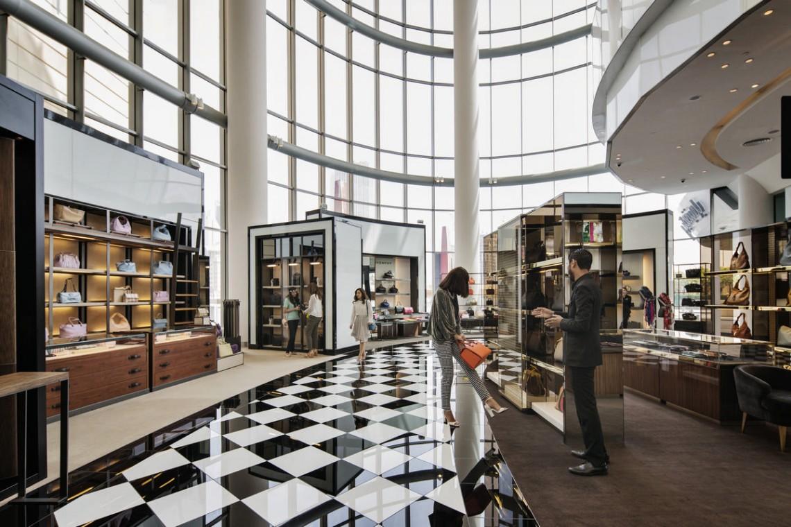 Shopping Dubai