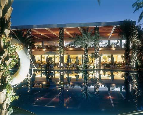 ISROTEL AGAMIM 4*, Isrotel Hotels
