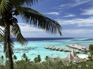 Sofitel Moorea Ia Ora Beach Resort  4*