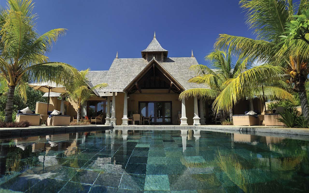 Конкурс для ТА при бронировании Maradiva Villas Resort & Spa, Mauritius.