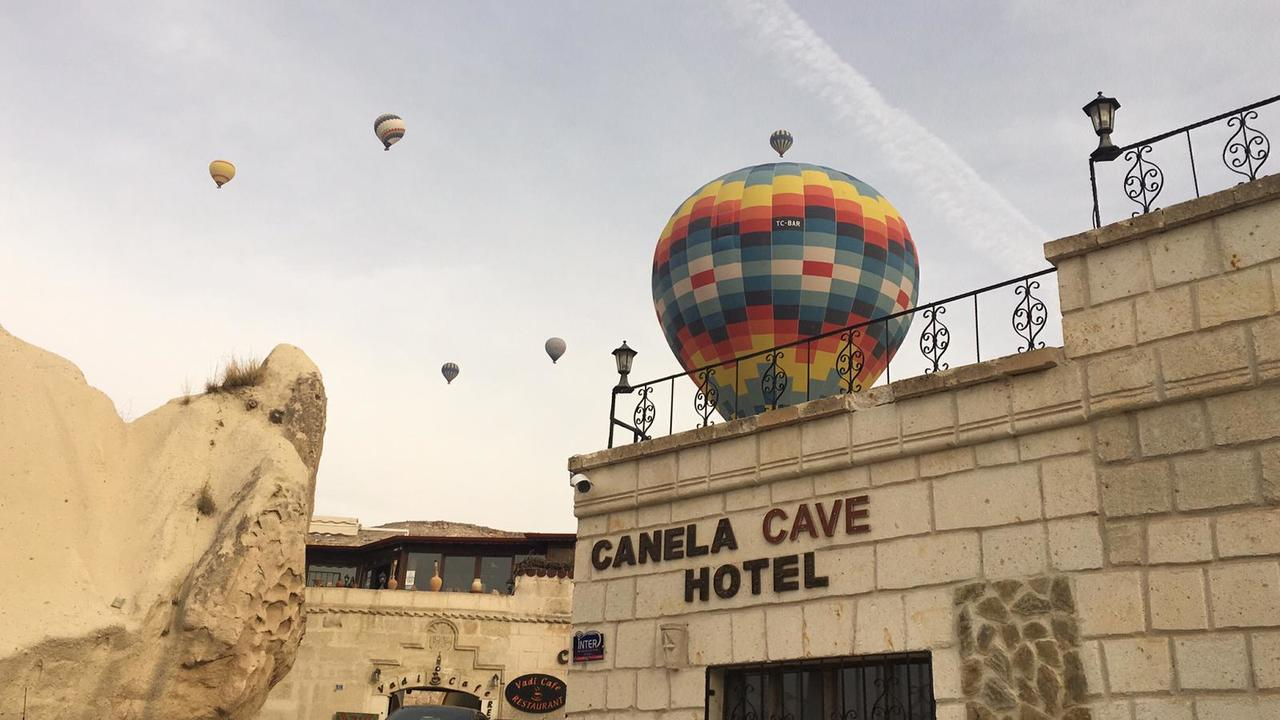 CANELA CAVE HOTEL 4*