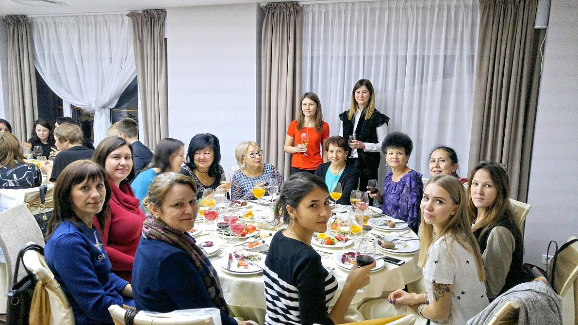 «АРТ-ТУР» продолжает серию обучающих семинаров в регионах!