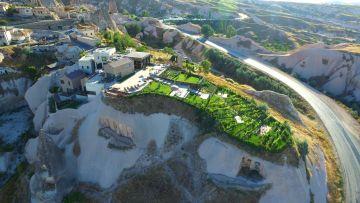 Отель Ariana Sustainable Luxury Lodge 5*