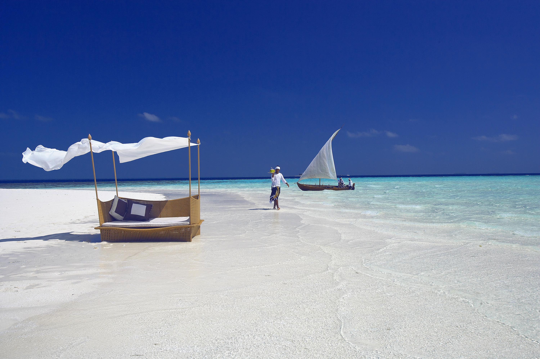 ПЦР-тест для въезда на Мальдивы