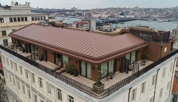 Galata Istanbul - MGallery by Sofitel