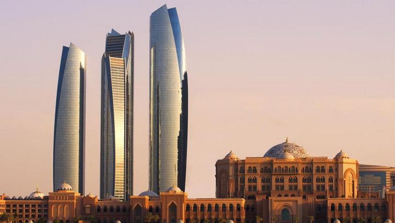 Первый в мире глобальный культурологический саммит в ОАЭ!