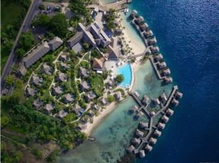 Manava Beach Resort & Spa 4*