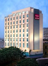 BY14 TEL AVIV ( ext.MERCURE B&P 4*)