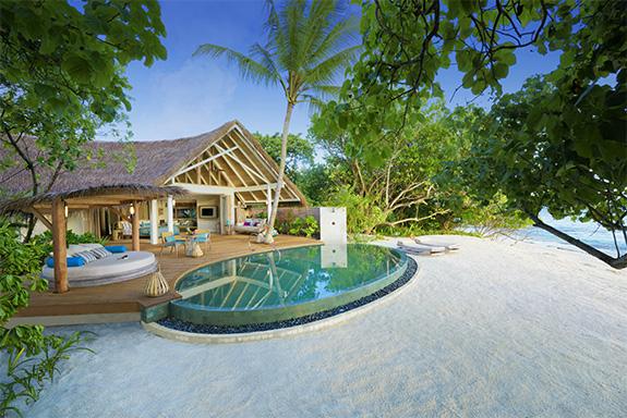 Milaidhoo Island 5*