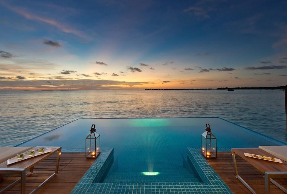 Результаты конкурса онлайн-презентации «АРТ-ТУР» - «Семейный отдых на Мальдивах в отелях Hideaway Beach Resort & Spa 5*Luxe и Lily Beach Resort & Spa 5*»