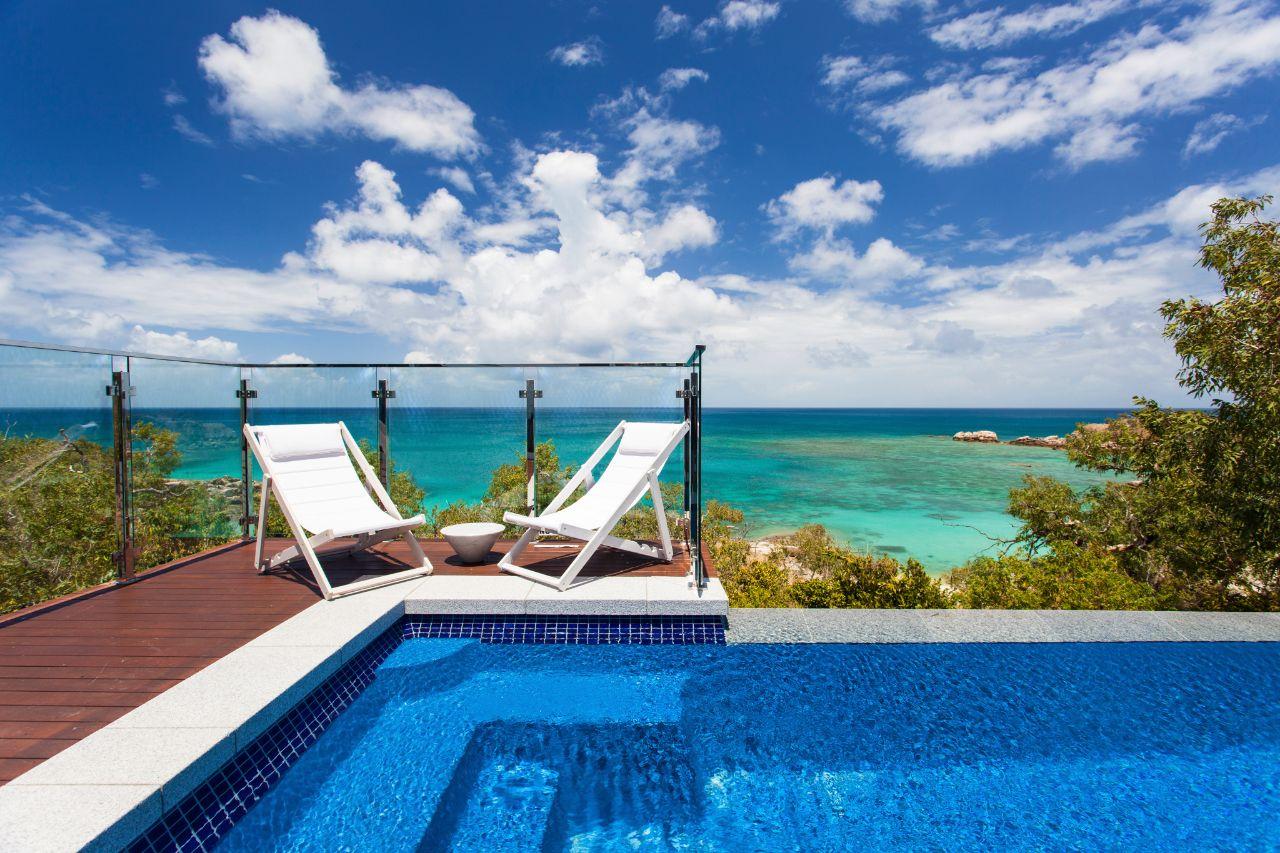 Lizard Island 5*luxe