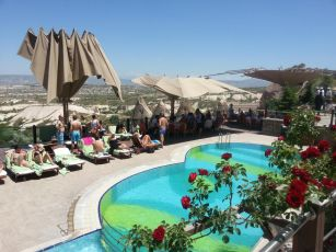 CAPPADOKIA CAVE RESORT & SPA 5*