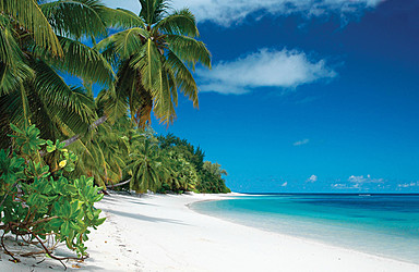 Four Seasons Resort Seychelles at Desroches Island 5*Luxe