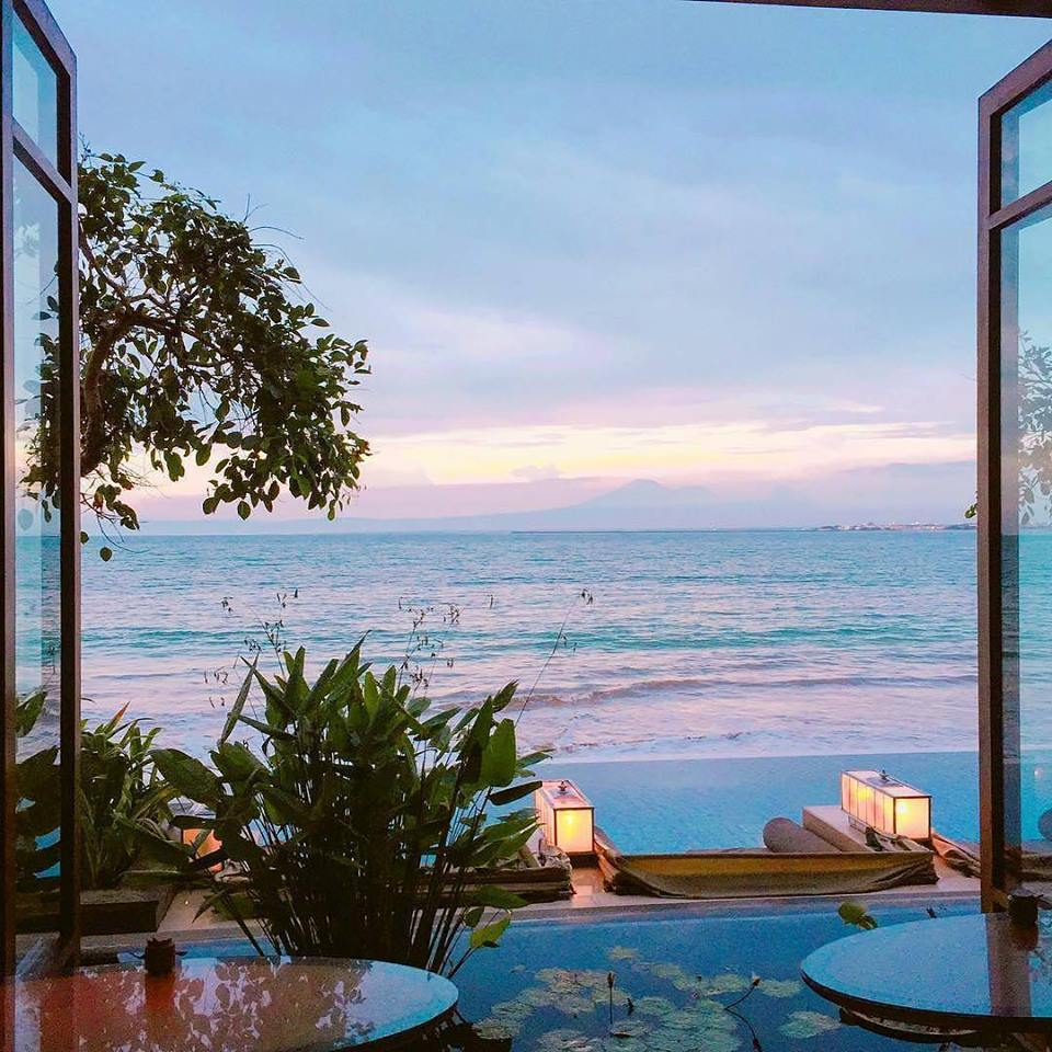 FOUR SEASONS RESORT BALI AT JIMBARAN BAY 5* Deluxe