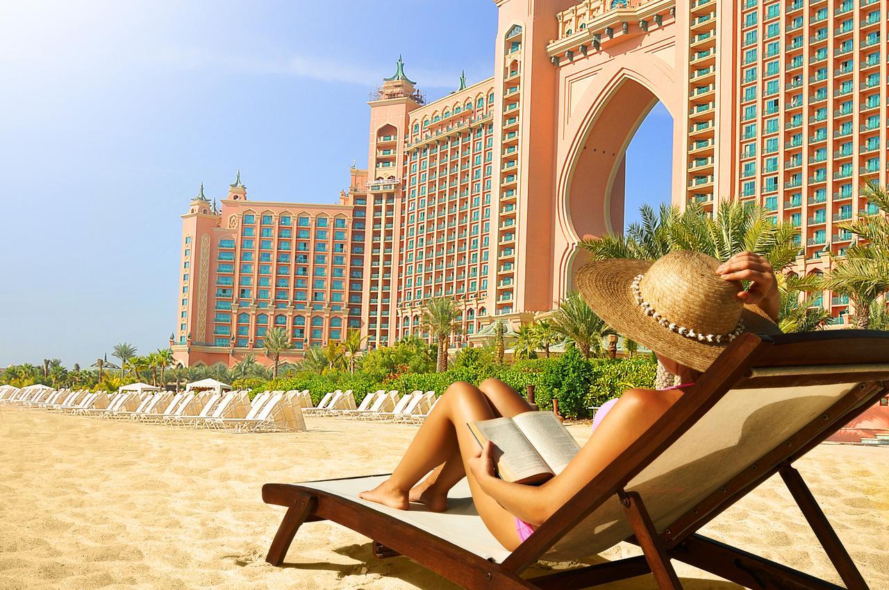 Отель Atlantis The Palm запустил интенсивную программу для турагентов.