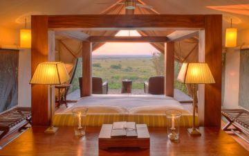 &Beyond Bateleur Camp Masai Mara