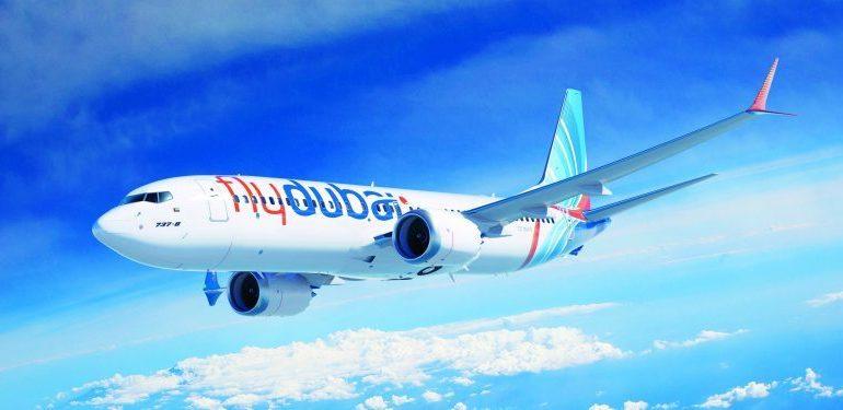 flydubai: ПРОМО в Дубай, Шри-Ланку, Оман и Танзанию
